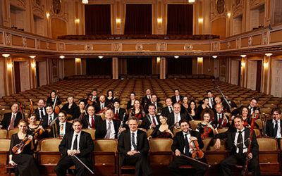 Sinfonia Concertante – Camerata Salzburg