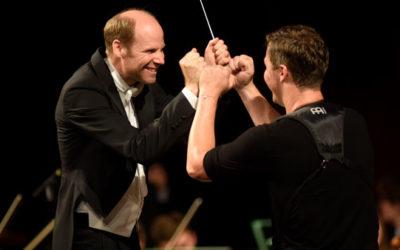 Le Sacre & Martin Grubinger